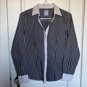 Vintage Brooks Brothers Blouse